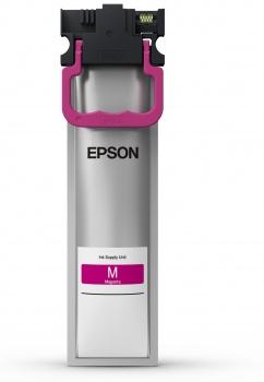 Epson Original T9453 Tintenpatrone XL magenta 38,1ml 5.000 Seiten (C13T945340)