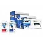 KMP Farbband für OKI 43821103