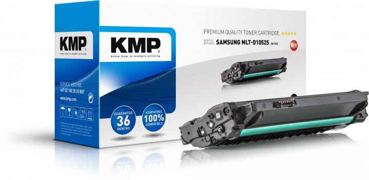 KMP SA-T43 Toner ersetzt Samsung 1052S (MLTD1052SELS)