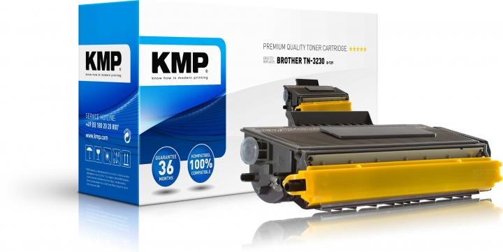 KMP B-T29 Toner Schwarz für Brother TN3230