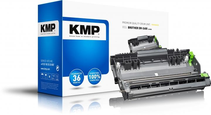 KMP Trommel B-DR30 ersetzt Brother DR2400