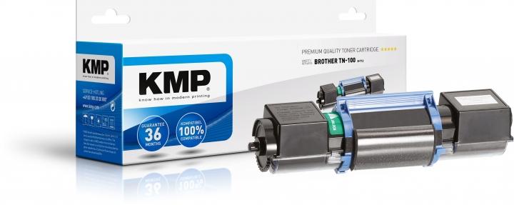 KMP B-T12 Toner für Brother TN100 - HL 600/ 630/ 631