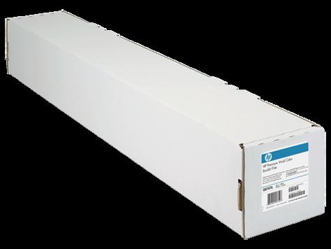 "HP Q8747A Premium Backlit Farbbrillanz-Folie, 36"", 285g, 30.5m"