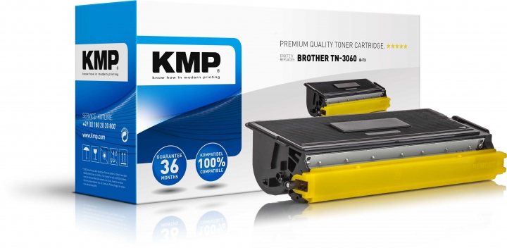 KMP B-T3 Toner für Brother TN-3060 black