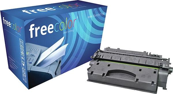 freecolor CF280X für HP LaserJet M401 schwarz ca. 6.900 Seiten