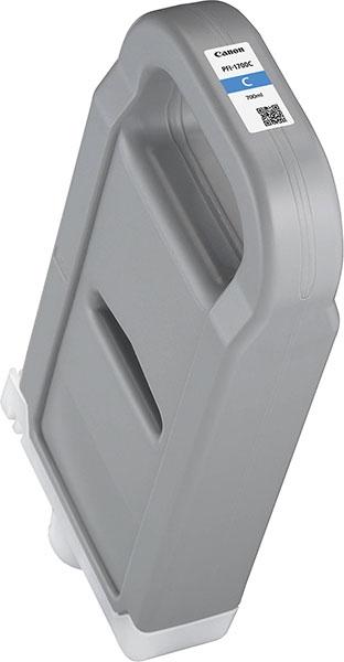CANON Tinte PFI-1700C cyan 700ml iPF PROx000/x000S 0776C001AA