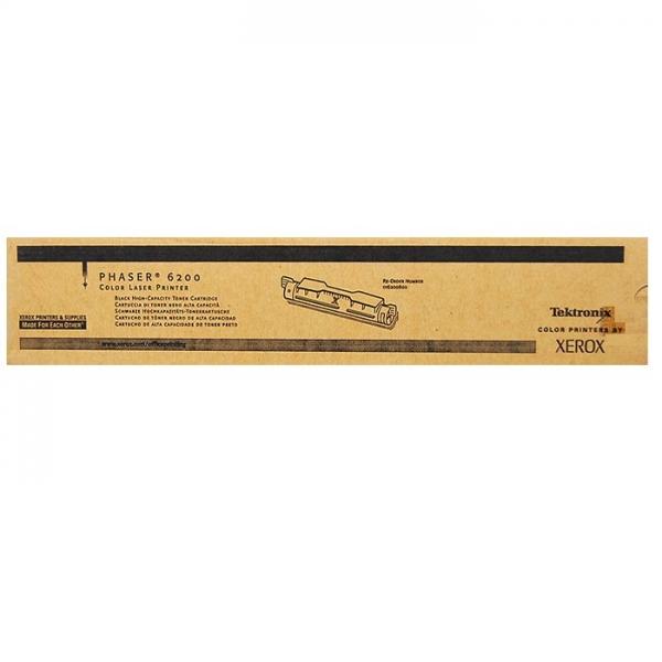 Xerox Toner 16200800 black - original - Kapazität 8.000 Seiten