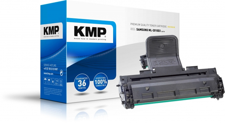 KMP SA-T11 Toner ersetzt Samsung ML2010D3ELS