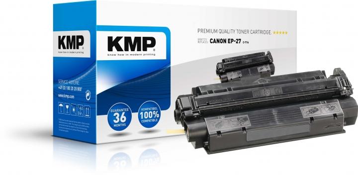 KMP C-T16 Toner für Canon EP27 (8489A002)