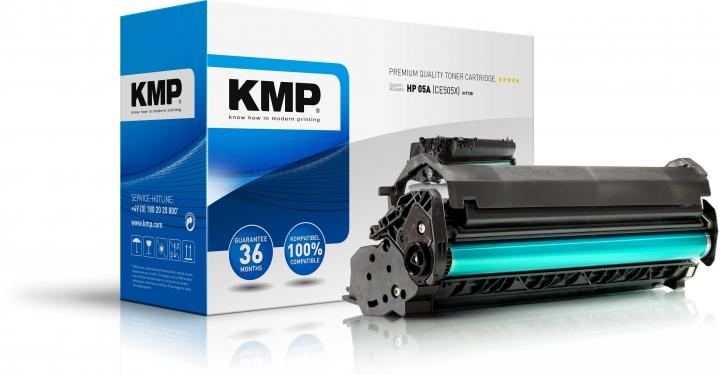 KMP H-T33 Toner ersetzt HP 96A (C4096A)