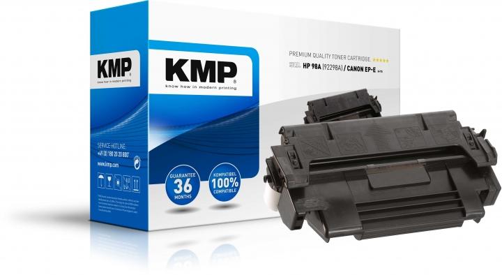 KMP H-T5 Toner ersetzt HP 98A