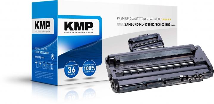 KMP SA-T12 Toner ersetzt Samsung (ML1710D3ELS)