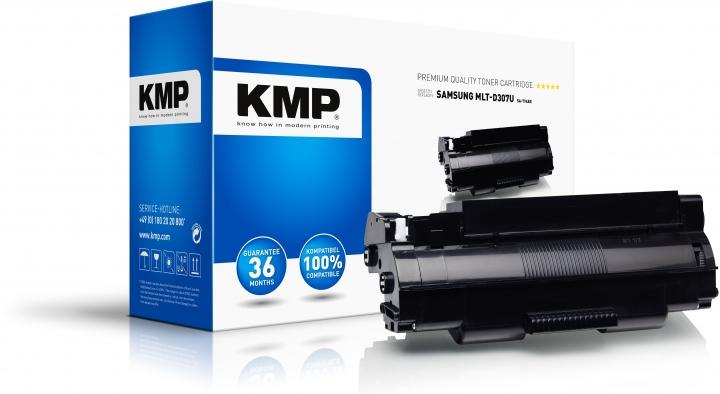 KMP SA-T94BX Toner Schwarz ersetzt Samsung ML-D307U (MLT-D307U/ELS)