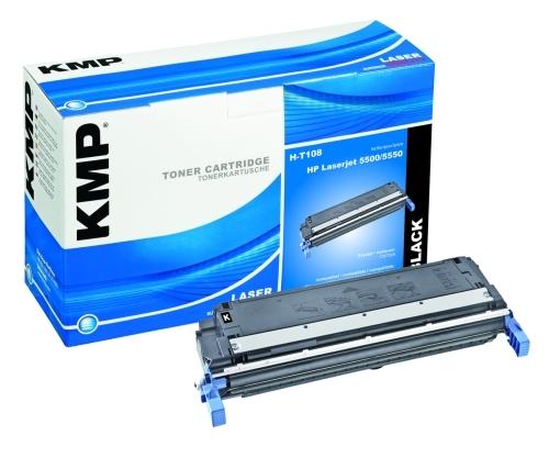 KMP H-T154 Toner ersetzt HP 85A (CE285A)