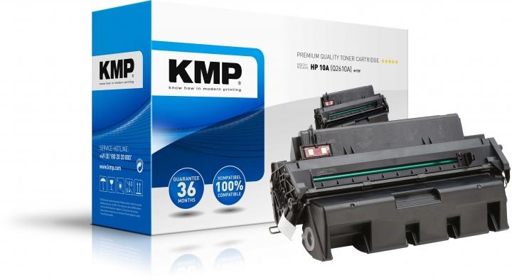 KMP H-T37 Toner ersetzt HP 10A (Q2610A)