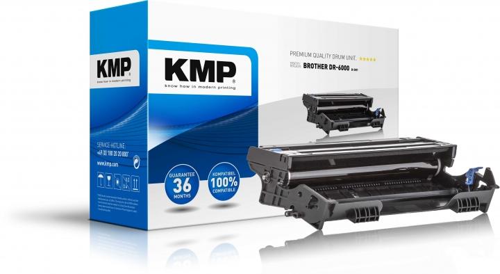 KMP Trommel für Brother ersetzt DR-6000