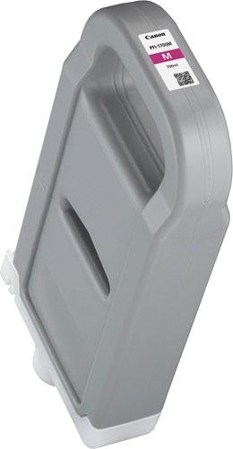 CANON Tinte PFI-1700M magenta 700ml iPF PROx000/x000S 0777C001AA