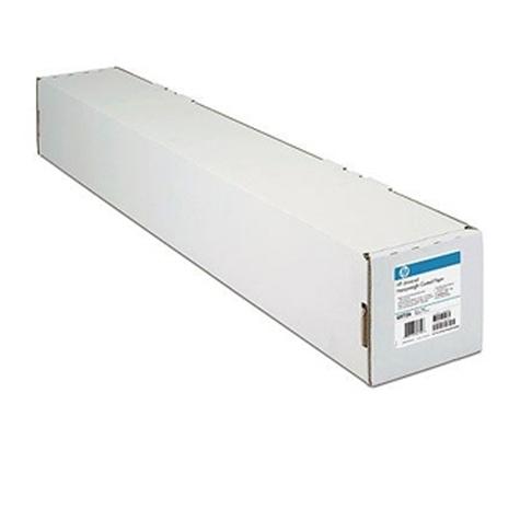 HP Clear Film / HP Transparentfolie matt - Rolle - 174 g/m2