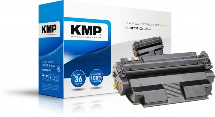 KMP H-T25 Toner ersetzt HP 13X