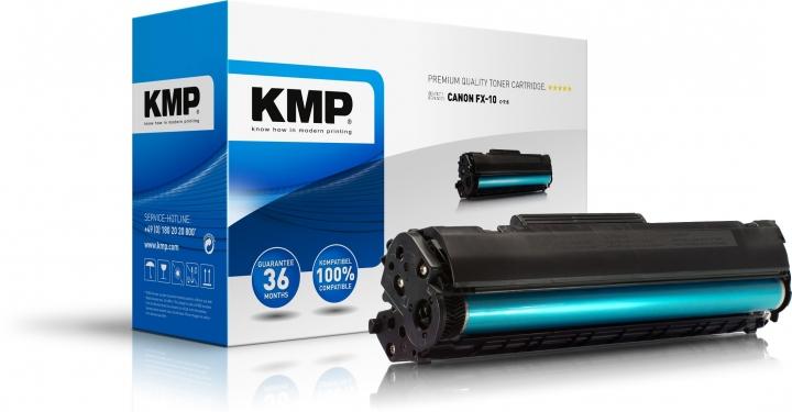 KMP C-T15 Toner für Canon FX10 (0263B002)