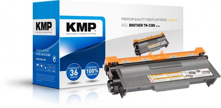 KMP B-T46 Toner für Brother TN3380 black