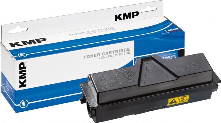 KMP K-T63 Toner ersetzt Kyocera TK1140 (1T02ML0NL0)