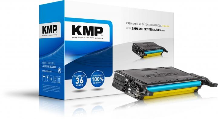 KMP SA-T51 Toner ersetzt Samsung Y5082L