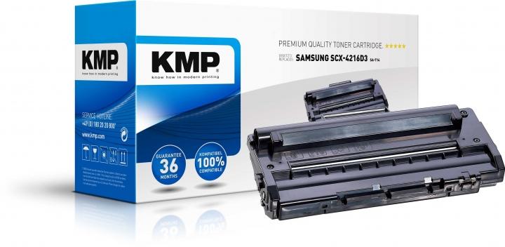 KMP SA-T14 Toner ersetzt Samsung (SCX4216D3ELS)