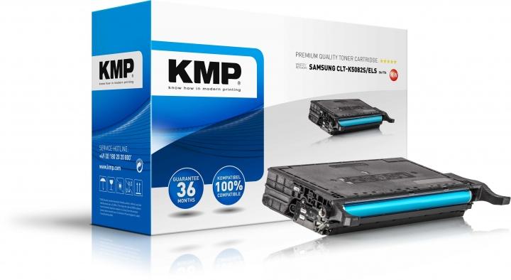 KMP SA-T76 Toner ersetzt Samsung C5082S (CLTC5082SELS)