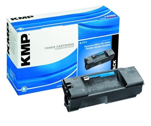 KMP K-T11 Toner ersetzt Kyocera TK55 (370QC0KX)