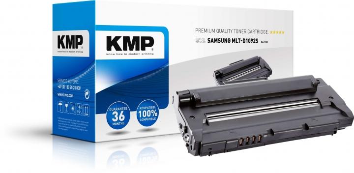 KMP SA-T33 Toner ersetzen Samsung 1092