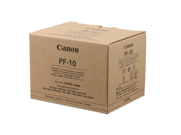 CANON Druckkopf iPF Pro1000/x000/x000S PF-10