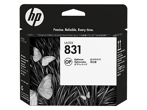 HP 831 Latex Optimizer-Druckkopf (CZ680A)