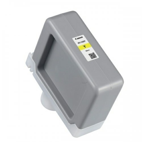 Canon Tinte PFI-1100Y (0853C001) yellow 160ml