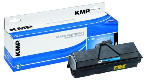 KMP K-T30 Toner ersetzt Kyocera TK160 (1T02LY0NL0)