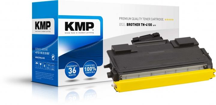KMP B-T9 Toner für Brother TN-4100 / HL-6050 black