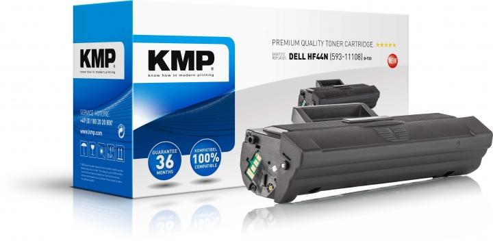 KMP D-T23 ersetzt Dell HF44N (593-11108)