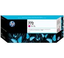 HP 772 Magenta DesignJet Tintenpatrone, 300 ml
