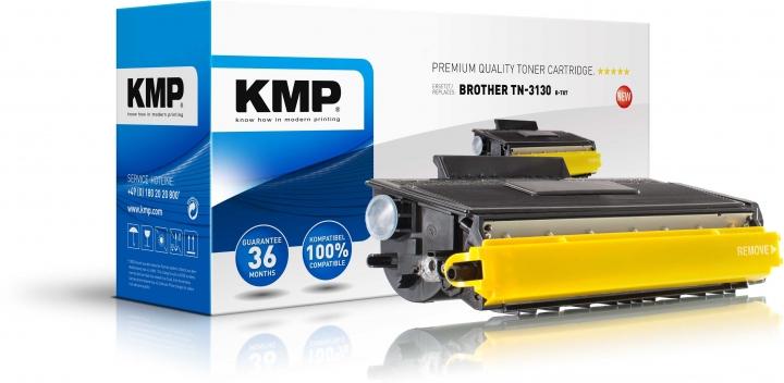 KMP B-T87 Toner ersetzt Brother TN3130