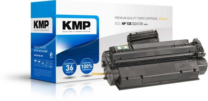 KMP H-T24 Toner ersetzt HP 13X