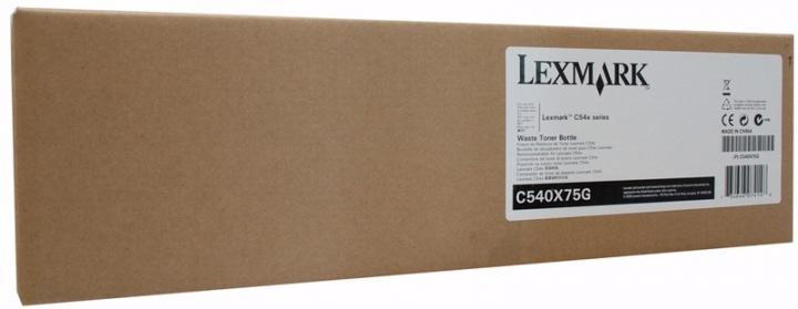 Lexmark Restonerbehälter C54x / X54x