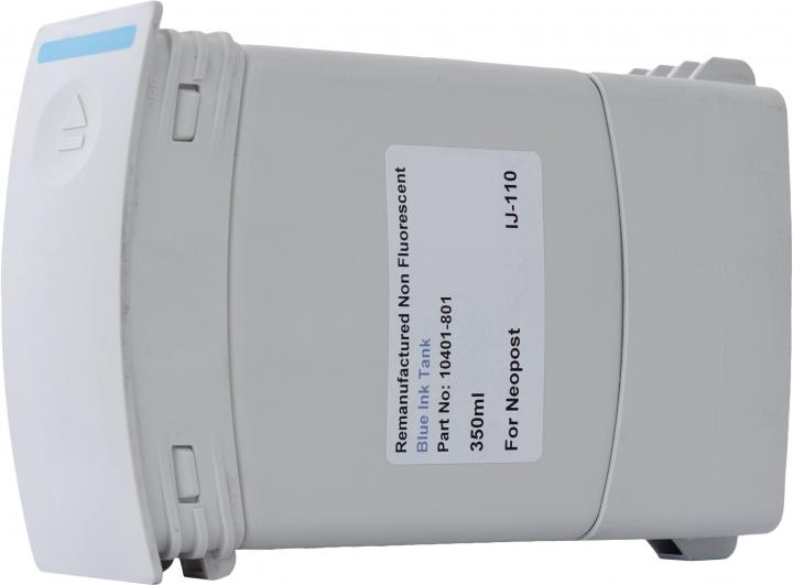 KMP Frankiermaschinen-Farbe ersetzt Neopost 300485
