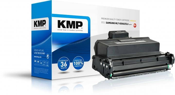 KMP Toner SA-T71 ersetzt Samsung 204E (MLTD204EELS)