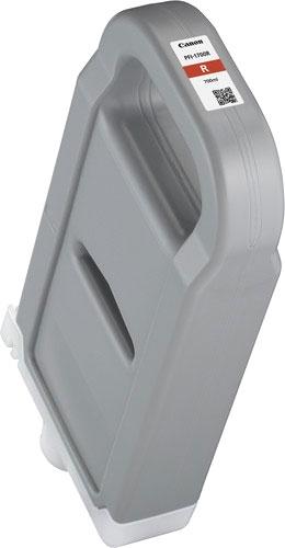 CANON Tinte PFI-1700R rot 700ml iPF PROx000/x000S 0783C001AA