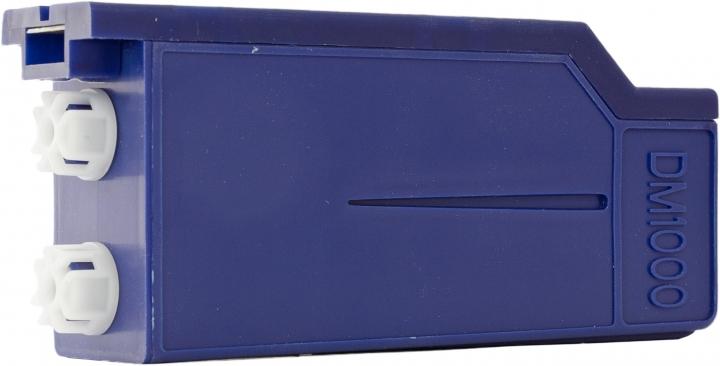 KMP Frankiermaschinen-Farbe ersetzt Pitney Bowes 7678SB