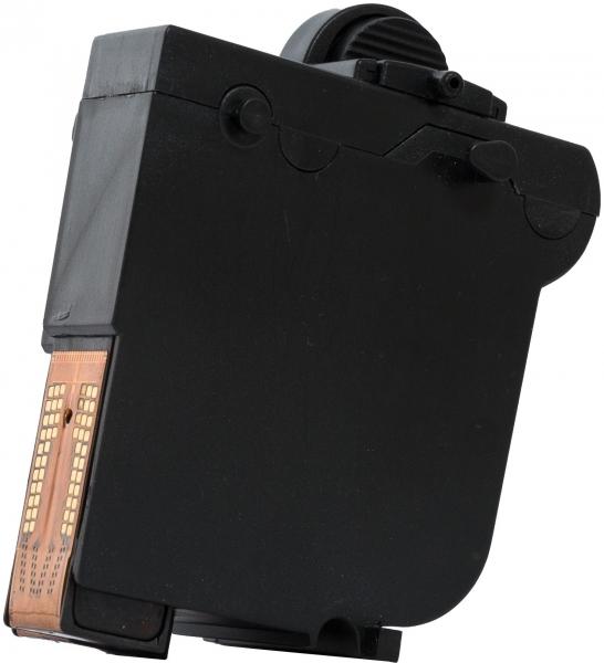 KMP Frankiermaschinen-Farbe ersetzt Frama 244-02-007