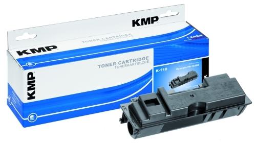 KMP K-T10 Toner ersetzt Kyocera TK120 (1T02G60DE0)