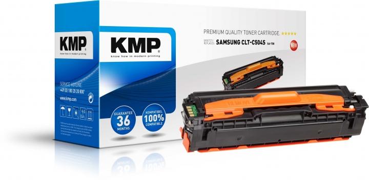 KMP SA-T58 Toner ersetzt Samsung C504S (CLTC504SELS)