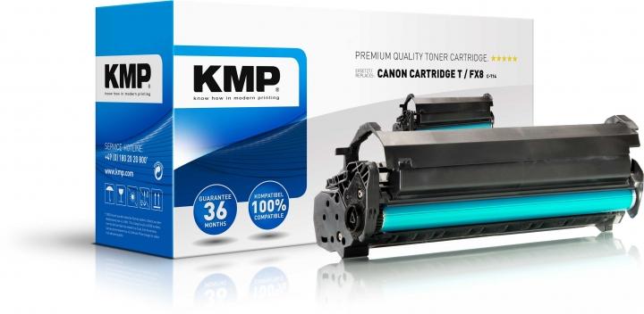 KMP C-T14 Toner für Canon CARTRIDGET (7833A002)