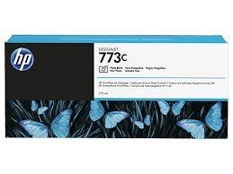 HP 773C Original Tintenpatrone Photo Black C1Q43A 775ml